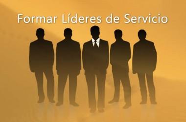 Forme Líderes De Servicio