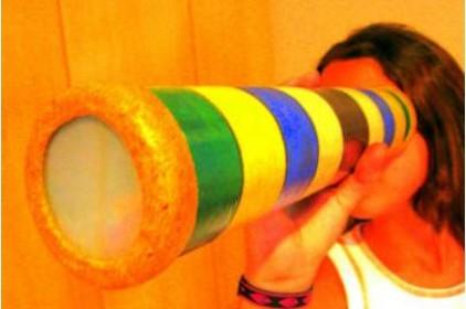 Como Un Caleidoscopio