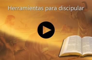 Herramientas Para Discipular