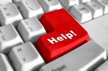 Urge tu ayuda