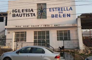 Estrella de Belén Campeche
