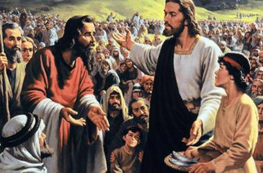 Los Discípulos