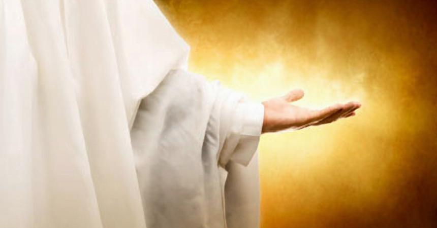 ¿Si Jesús te dijera sígueme?