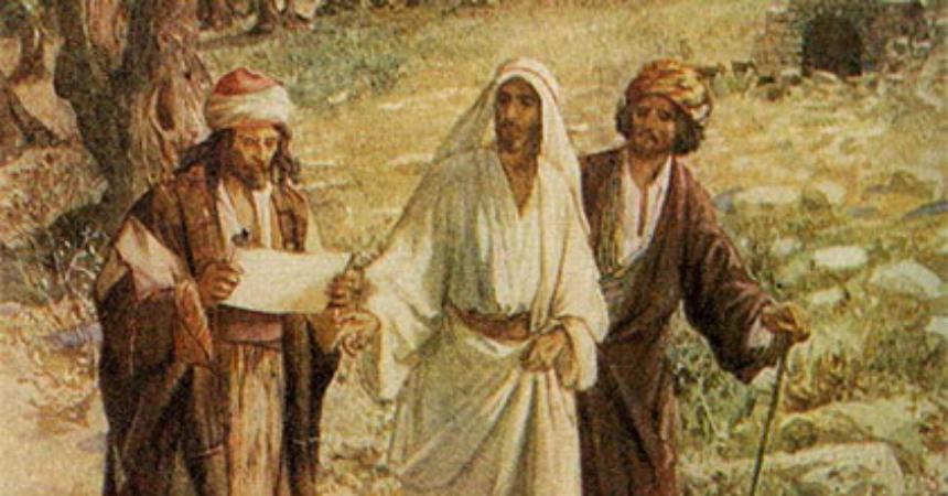 El Judío Resucitado.